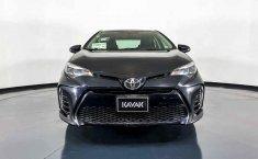 Se pone en venta Toyota Corolla S 2018-11