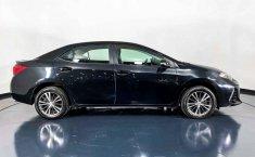 Se pone en venta Toyota Corolla S 2018-10