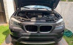 BMW X1 2013 impecable en Zapopan-9