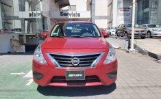 Nissan Versa Sense 2019 barato en Miguel Hidalgo-13