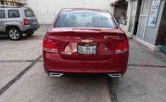 Auto Chevrolet Aveo 2019 de único dueño en buen estado-9