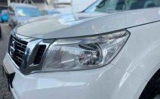 Venta de Nissan Frontier 2018 usado Manual a un precio de 360000 en Zapopan-14