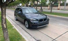 BMW X1 2013 impecable en Zapopan-8