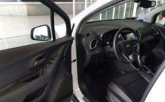 Venta de Chevrolet Trax 2020 usado Automático a un precio de 380000 en Tláhuac-8
