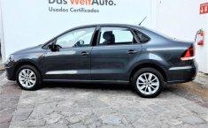 Volkswagen Vento 2018 barato en Zapopan-7