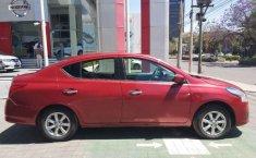 Nissan Versa Sense 2019 barato en Miguel Hidalgo-12