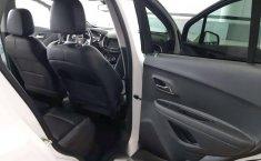 Venta de Chevrolet Trax 2020 usado Automático a un precio de 380000 en Tláhuac-7