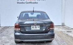 Volkswagen Vento 2018 barato en Zapopan-6