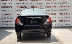 Venta de Nissan Versa 2019 usado Automatic a un precio de 210000 en Tláhuac-9