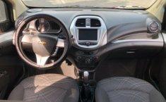 Chevrolet Beat LTZ 2019 impecable en Tlalpan-4