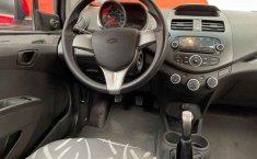 Chevrolet Spark LT 2016 barato en Puebla-4