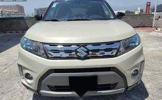 Suzuki Vitara 2016 1.6 Glx At-8