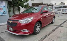 Auto Chevrolet Aveo 2019 de único dueño en buen estado-7