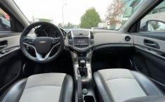 Se pone en venta Chevrolet Cruze 2015-11