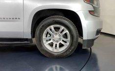 Chevrolet Suburban 2018 en buena condicción-15