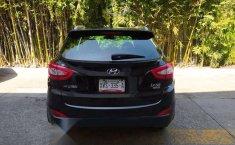 HYUNDAI IX35 LIMITED AUT 2015-4