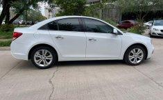 Se pone en venta Chevrolet Cruze 2015-10