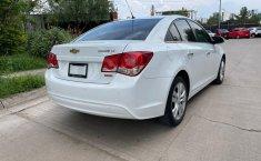 Se pone en venta Chevrolet Cruze 2015-9