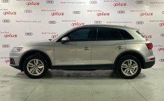 Audi Q5 2019 impecable en Benito Juárez-4