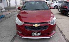 Auto Chevrolet Aveo 2019 de único dueño en buen estado-5