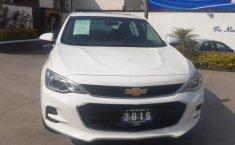 Se pone en venta Chevrolet Cavalier 2019-13