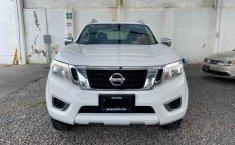 Venta de Nissan Frontier 2018 usado Manual a un precio de 360000 en Zapopan-12