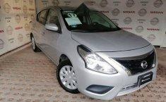 Se pone en venta Nissan Versa 2017-7