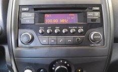 Venta de Nissan Versa 2019 usado Automatic a un precio de 210000 en Tláhuac-8
