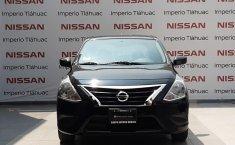 Venta de Nissan Versa 2019 usado Automatic a un precio de 210000 en Tláhuac-7