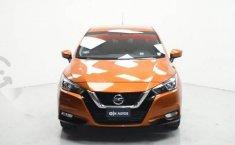 Nissan Versa 2020 1.6 Advance Mt-8