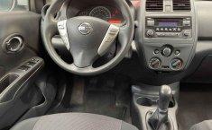 Nissan Versa 2016 impecable en Puebla-4