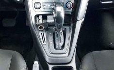 Venta de Ford Focus S 2015 usado Automatic a un precio de 182999 en Cuauhtémoc-8