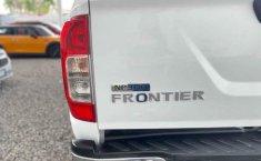 Venta de Nissan Frontier 2018 usado Manual a un precio de 360000 en Zapopan-8