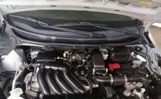 Se pone en venta Nissan Versa 2017-6