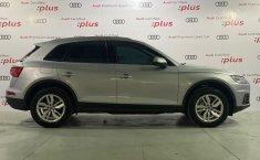 Audi Q5 2019 impecable en Benito Juárez-2