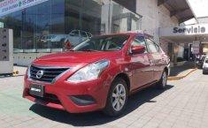 Nissan Versa Sense 2019 barato en Miguel Hidalgo-10