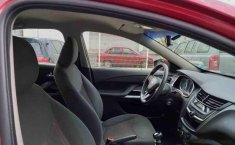 Auto Chevrolet Aveo 2019 de único dueño en buen estado-3