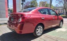 Nissan Versa Sense 2019 barato en Miguel Hidalgo-9