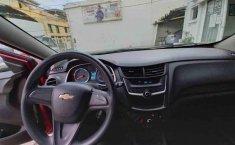 Auto Chevrolet Aveo 2019 de único dueño en buen estado-2