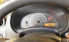 Venta de Nissan Versa 2019 usado Automatic a un precio de 210000 en Tláhuac-6