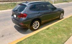 BMW X1 2013 impecable en Zapopan-4