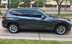 BMW X1 2013 impecable en Zapopan-3