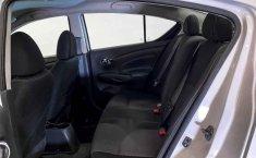 33517 - Nissan Versa 2019 Con Garantía-5