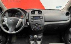 Nissan Versa 2016 impecable en Puebla-3
