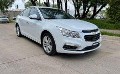 Se pone en venta Chevrolet Cruze 2015-6