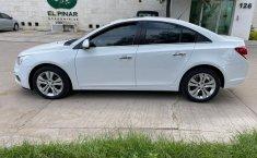 Se pone en venta Chevrolet Cruze 2015-5