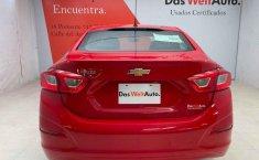 Chevrolet Cruze 2017 usado en Puebla-6