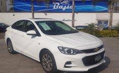 Se pone en venta Chevrolet Cavalier 2019-6