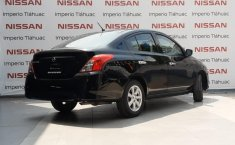 Venta de Nissan Versa 2019 usado Automatic a un precio de 210000 en Tláhuac-5