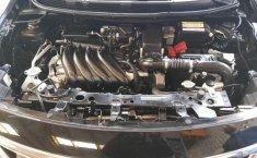Venta de Nissan Versa 2019 usado Automatic a un precio de 210000 en Tláhuac-4